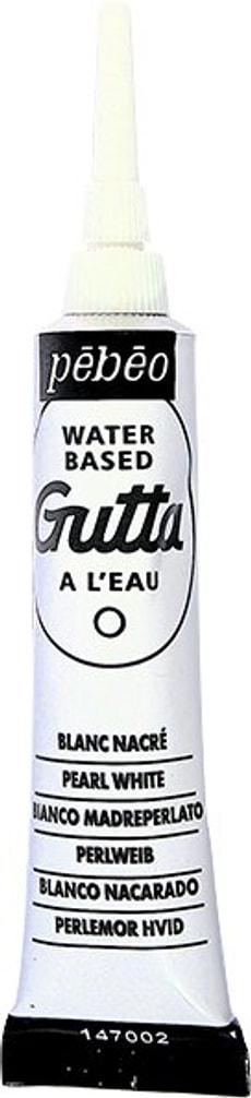 Pébéo Gutta à l'eau