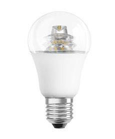 LED Classic CL A60 Adv E27/10W WW SST