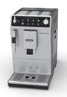 DeLonghi ETAM 29.510.SB  Kaffeevollautom