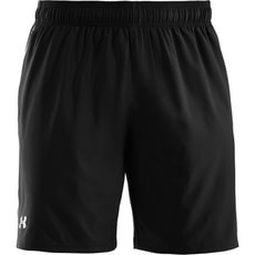 UA Mirage Short 8*