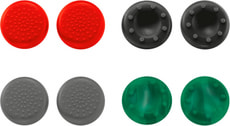Thumb Grips 8-Pack per PS4 Controller