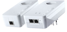 dLAN 1200+ WiFi ac Powerline Starter Kit