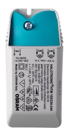 Elektronischer Transformator 35-105W
