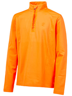 PR PULLOVER DA S_176,arancio