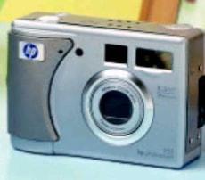 HP PHOTOSMART C935