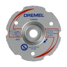 Disque à tronçonner carbure DSM600