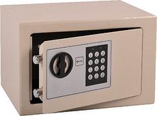 Boîte de sécurité électronique