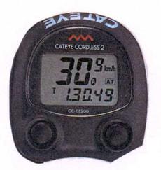 COMPTEUR VELO CC-CL200