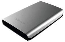 """Store n Go disque dur 2.5"""", 1TB USB 3.0, argent"""