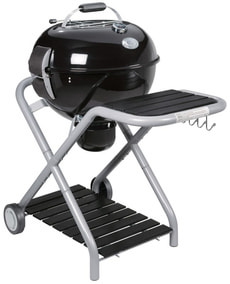 OUTDOOR CHEF HOLZKOHLENGRILL EASY CHARCO
