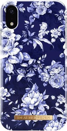 Hard Cover Sailor Blue Bloom