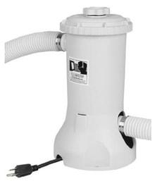 Filter Pumpe 780 Gallonen
