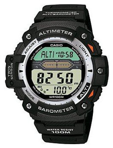 SGW-300H-1AVER Armbanduhr