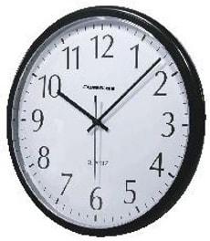 L-Durabase W025 horloge murale