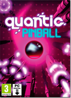 PC - Quantic Pinball