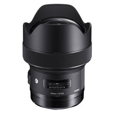 14mm 1.8 DG HSM Canon Art