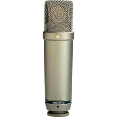 Rode NT1-A, Kondensator Mikrofon Niere