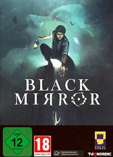 PC - A-Black Mirror (D)