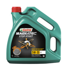Magnatec Stop-Start 5W-30 C2 4L