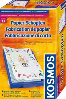 Fabricatde papier Faire soi-même de superbes papiers