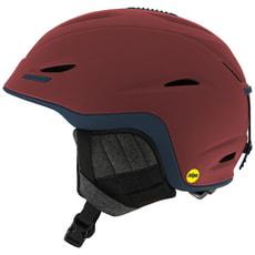 Giro Ledge maroon