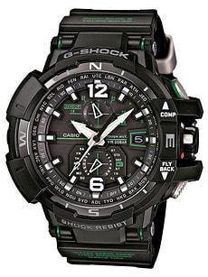 Armbanduhr GW-A1100-1A3ERR