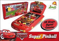 W9 CARS SUPER PINBALL