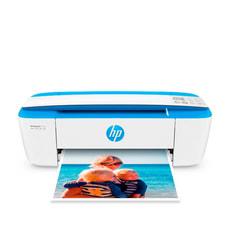 DeskJet 3720 Drucker / Kopierer / Scanner / Wireless blau
