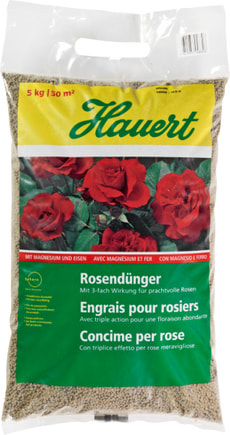 Rosendünger, 5 kg