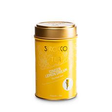 SIROCCO TEA GINGER LEMON DREAM