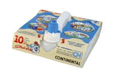 Wasserbehälter 10l