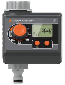 Bewässerungscomputer SelectControl