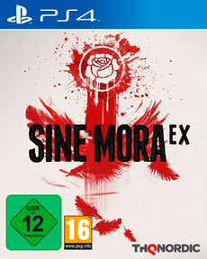 PS4 - Sine Morax