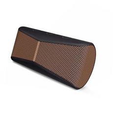 X300 Mobile Haut-parleur bluetooth noir
