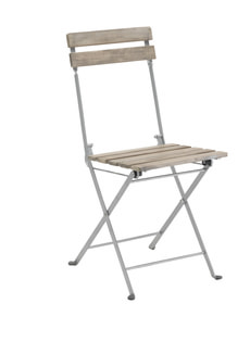 Chaise pliable BRAY