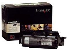 LEXMARK   Toner-Modul prebate    schwarz