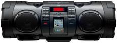 JVC - RV-NB70BE Tragbares CD System mit