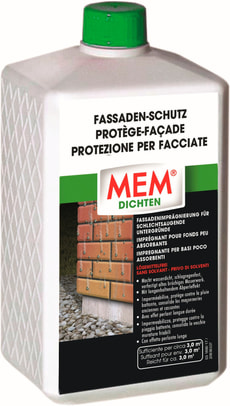 Fassadenschutz, 1 l