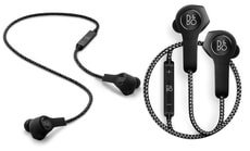 BeoPlay H5 Bluetooth In-Ear-Kopfhörer schwarz