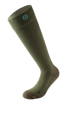 Heat Sock 3.0