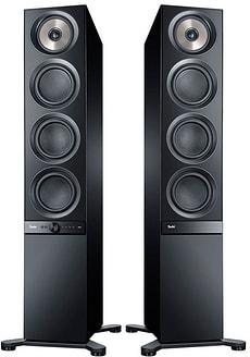 Stereo L (1 Paar) - Schwarz