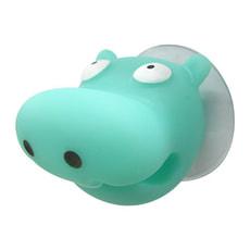 Saugnapfhaken Hippo