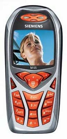 L-GSM SIEMENS M5_IRIDIUM