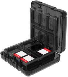 Deluxe Game Case 24-pack