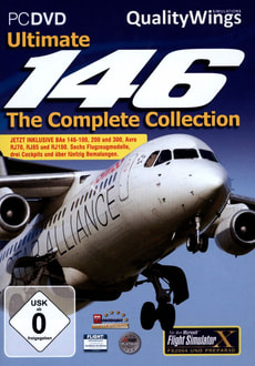 PC - Ultimate 146 The Complete Collection