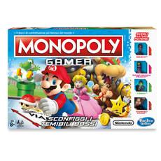 Monopoly Gamer (I)