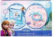 Disney Frozen set creatività 2 in 1