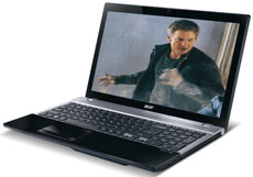Aspire V3-571G-73638G50Makk Notebook