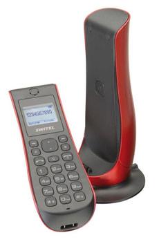 DF 1851 Tulip Schnurloses Telefon