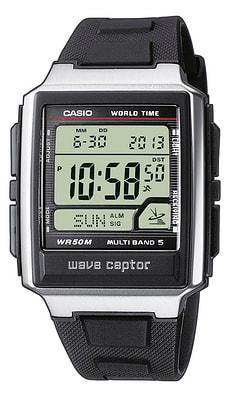 WV-59E-1AVEF montre-bracelet